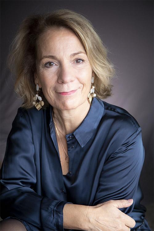 Geneviève de La Bourdonnaye